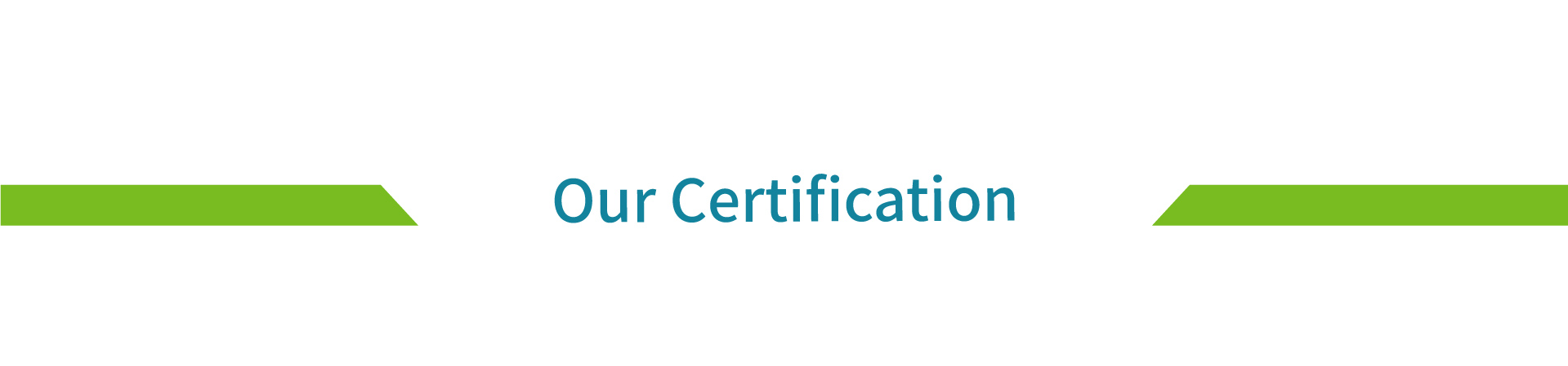 eYc-Our-Certification