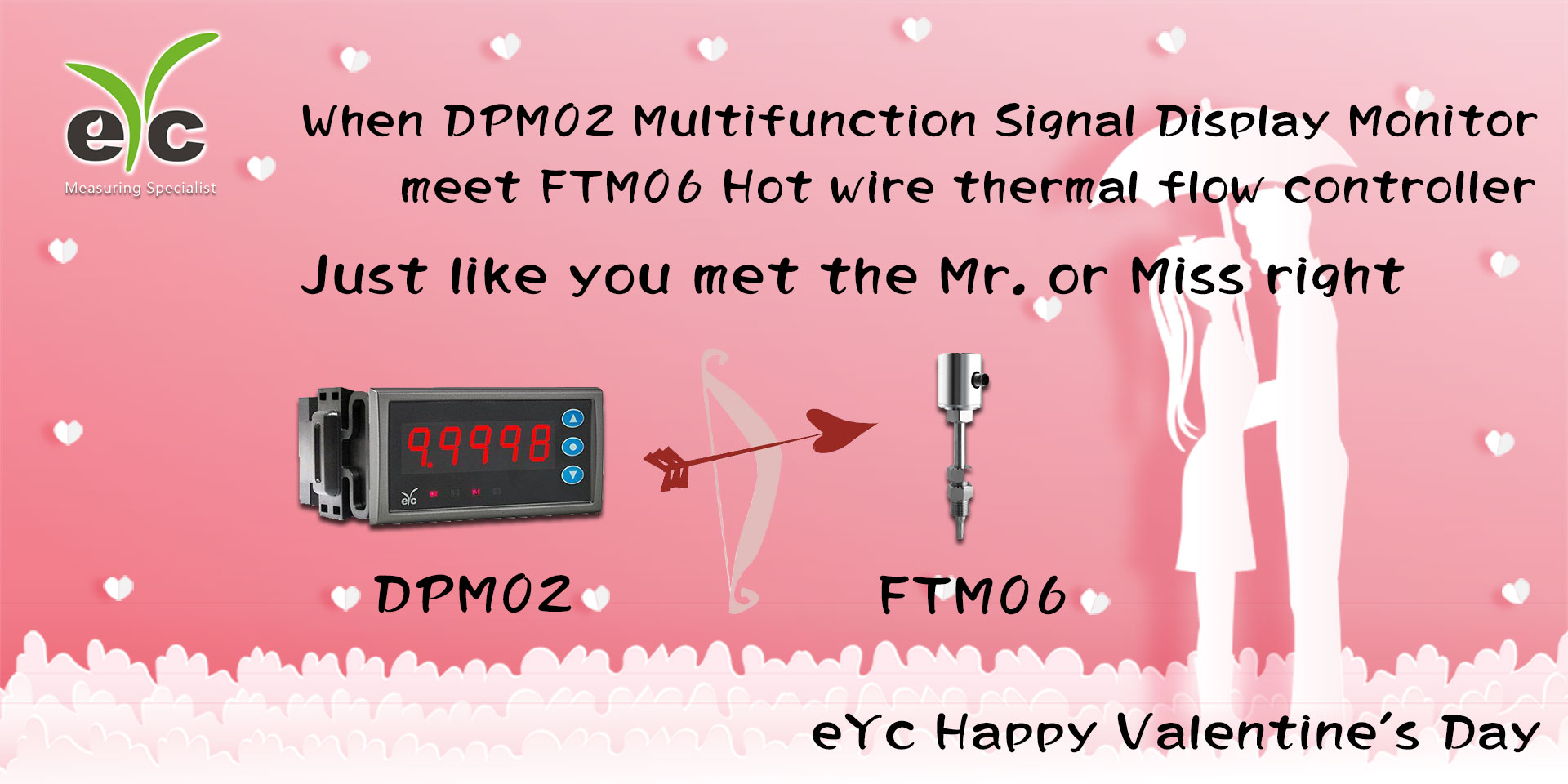 eYc Happy Valentine's Day